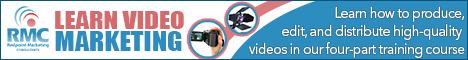 Learn Video Marketing