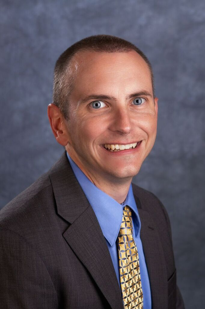 Kevin Jordan