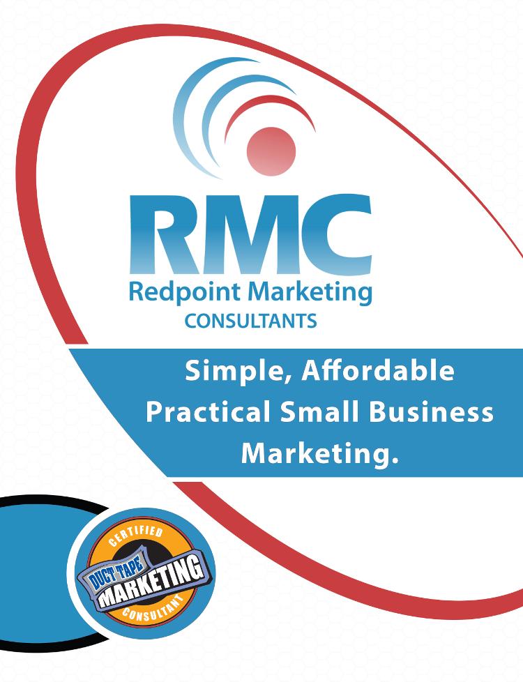 RMC Marketing Kit