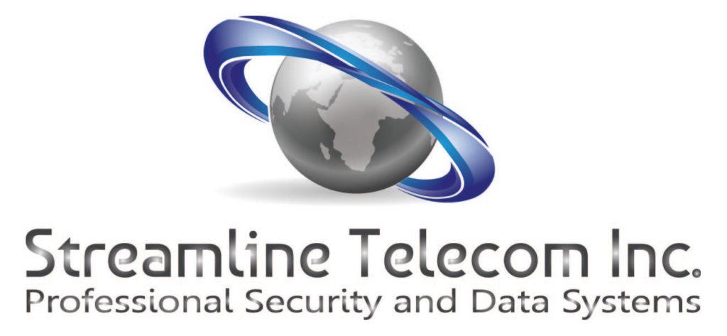 Streamline Telecom Logo