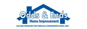 Odds & Ends Home Improvement Logo