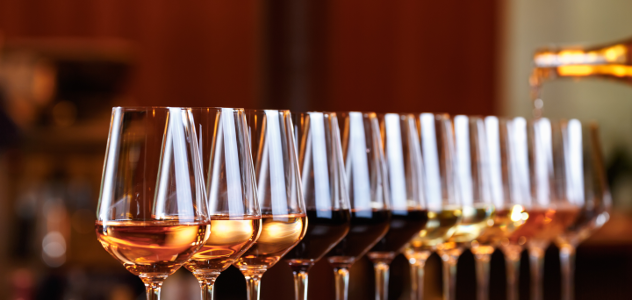 What a Wine Tasting Tour Can Teach Us About Small Business