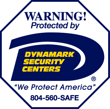 Dynamark Security Logo