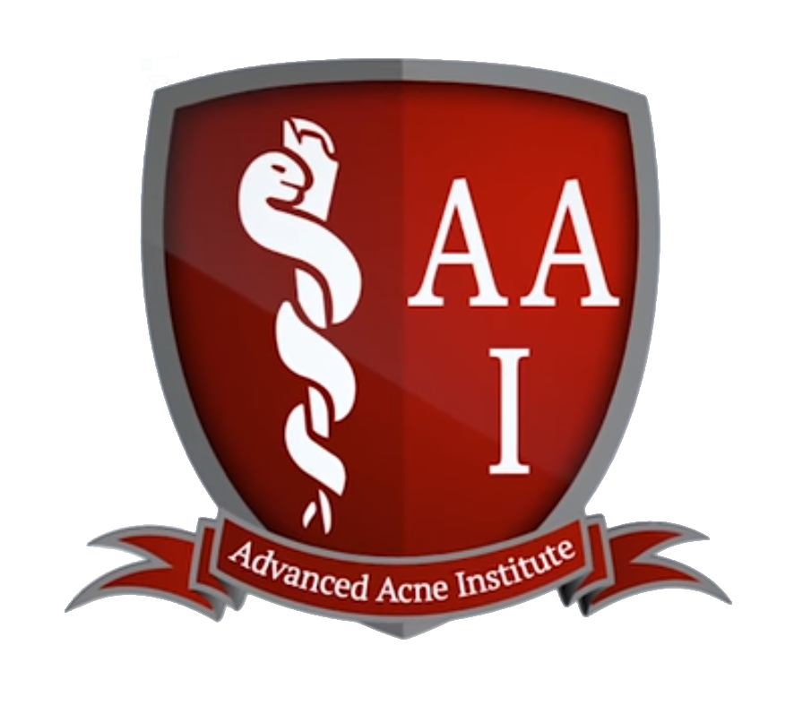 Advanced Acne Institute Logo