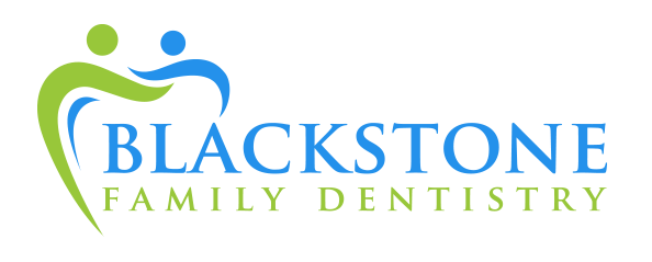 Blackstone Family Dentistry Logo