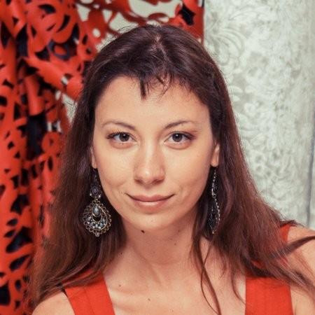 Marina Barayeva